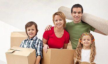 Zelf verhuizen, of laten doen?