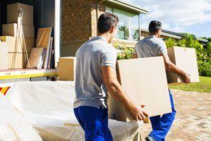 Verhuisbedrijf - Goedkoop verhuizen