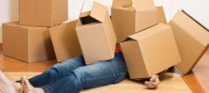 Zelf verhuizen of laten doen