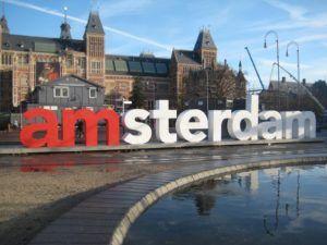 Verhuisbedrijf Amsterdam (Verhuisservice Amsterdam)