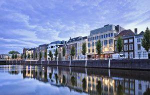 Verhuisbedrijf Breda (Topverhuizen)