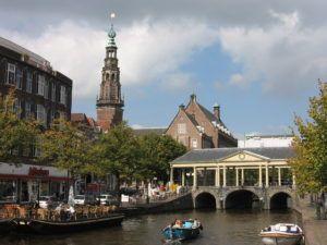 Verhuisbedrijf Leiden - Koornbrug