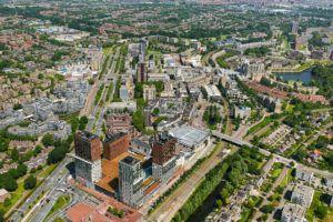 Verhuisbedrijf Zoetermeer - Verhuizers in Zoetermeer