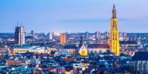 Verhuisfirma Antwerpen - Verhuisbedrijf